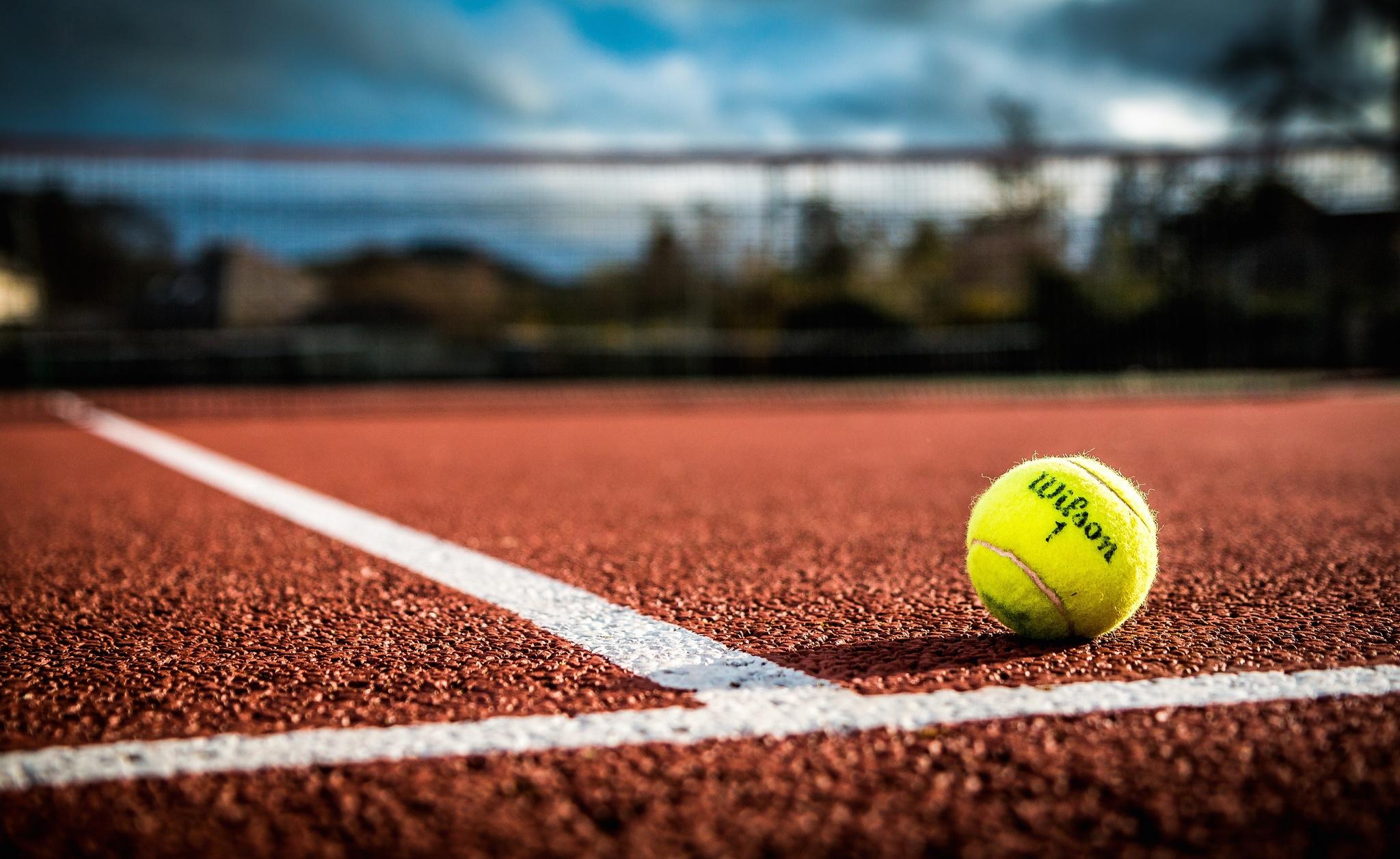 Lust auf Tennis? – Es ist Zeit für Bewegung!