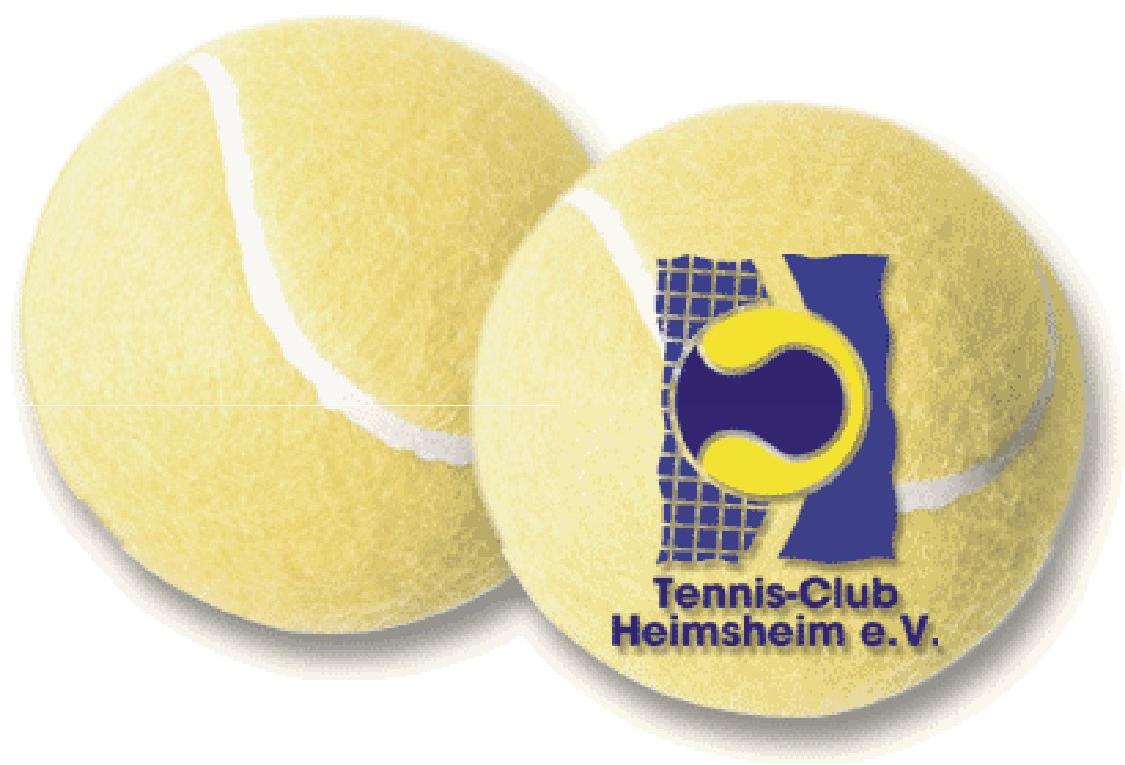 Tennis-Sommerangebote
